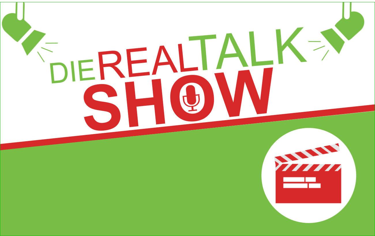 Real Talk Show Original