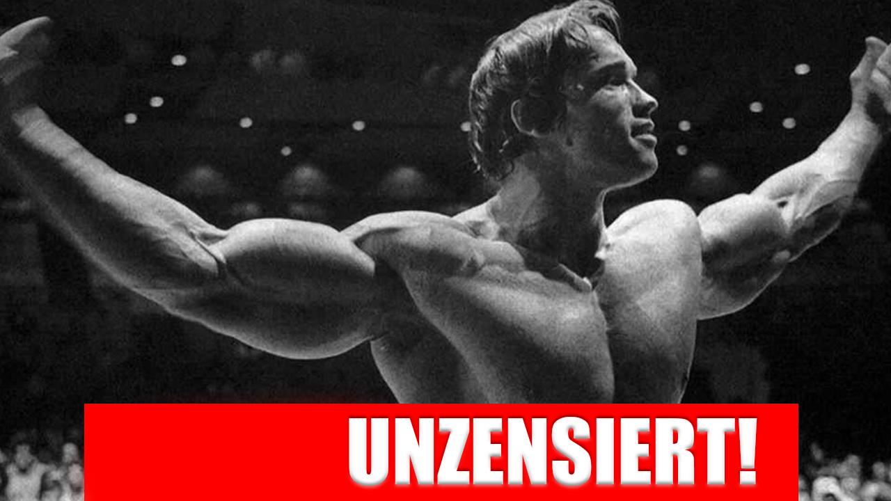 01 Arnold Schwarzenegger